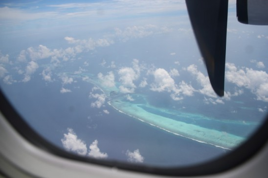 Maldives_from_air
