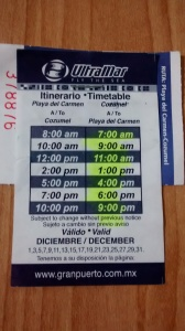 cozumel_ferry_timings